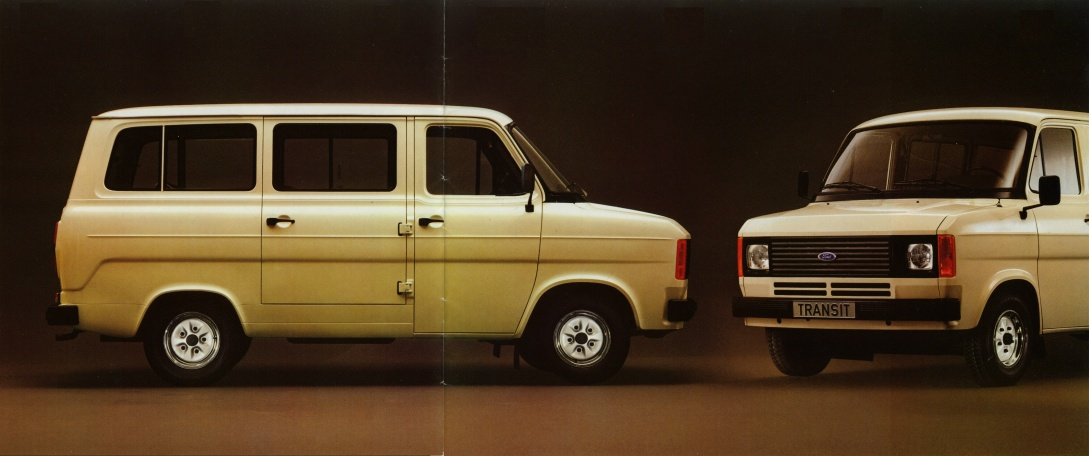 Transit 1980